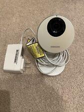 Samsung Smart Cam SNH-P6410BN FullHD 1080p Wi-Fi Camera 2 way Audio