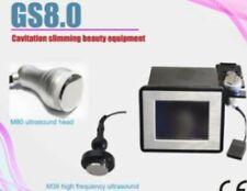 GS8.0 FAT CAVITATION ULTRASONIC SLIMMING MACHINE - FAT BURNER! - NEW