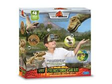 Uncle Milton Virtual Explorer Prehistoric Safari 4-1 hands-on play learning sys