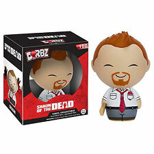 Funko Shaun Of The Dead Dorbz Shaun Vinyl Figure NEW Toys Collectible
