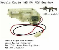 DE Double Eagle M83a2 M83 Replacement Gearbox Airsoft AEG m4 m16 Electric Rifle