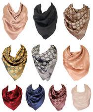 Châles/écharpe à motif Cachemire polyester pour femme
