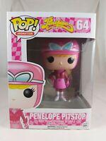 Animation Funko Pop - Penelope Pitstop - No. 64