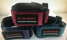 cinturino originale Casio DW-002BD / DW-6900 INLINE SKATING TEXNAUTICO STRAP