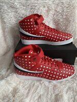 Sneakers FILA Vulc 13 men's sneakers size 13 Blue/White /red stars 1FM00856-616
