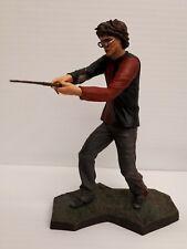NECA Harry Potter - w/  Wand & base figure - USED/LOOSE