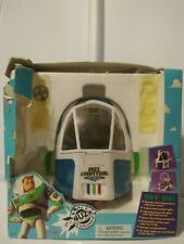 Toy Story Buzz Lightyears Space Explorer 1995 Thinkway Toys with Box *WORKS*