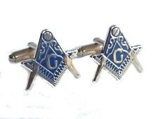 Freemason Masonic Cufflinks