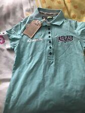 Ladies Kawasaki Polo Shirt