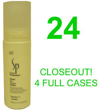 CLOSEOUT! 24 NEW WELLA SP PERFECT HAIR VOLUME SPECIALIST,5.1 OZ./OUNCE BOTTLES