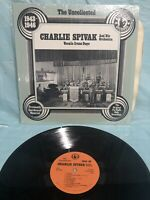 Charlie Spivak And His Orchestra - The Uncollected - VINTAGE VINYL LP
