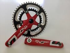 Pinarello MOST Compact Chainset 50-34 / 172.5mm