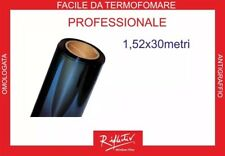 Reflectiv 20% Pellicola Vetri Professionale 1,52 X 20m Rotolo