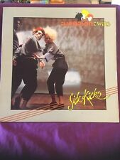 Thompson Twins; Side Kicks LP 1983 Arista  AL9624