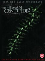 The Human Centipede 2 (Full Sequence) [DVD]