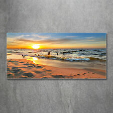 Wandbild aus Plexiglas® Druck auf Acryl 120x60 Düsseldorf