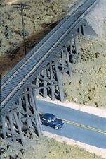 échelle H0 Kit de montage Pont en bois - 3147 NEU