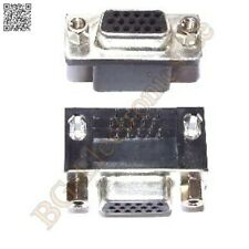 5 x DSUBBU-15POL-WG D-Sub-Steckverbinder HD-22 (Monitorbuchse) AMP  5pcs