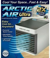 Arctic Air Ultra - 2X powerful - 3 speed Evaporative Air cooler/conditioner New