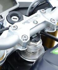 R&G Racing Gabelkopf Abdeckung BMW R NINET / S 1000 R / Triumph Day.