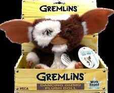 "NECA--Gremlins - Gizmo 9"" Dancing Plush"