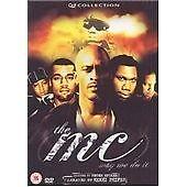 The Mc: Why We Do It [UMD Mini for PSP], Good DVD, Jay Z, 50 Cent, Kanye West,