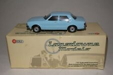 Lansdowne Models 1979 Ford Cortina MK IV Sedan with Original Box 1/43 Scale