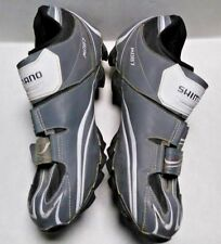 Shimano M087 Men's SPD Cycling Shoes for MTB or Road, Size 46 EU #342
