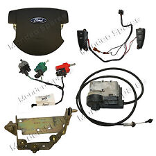FORD MONDEO MK3 .3.0 V6 ST220 PETROL MANUAL GEARBOX CRUISE CONTROL KIT 2001-2007