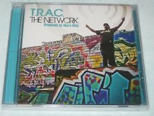 T.R.A.C The Network Produced By Marc Mac 2011 CD Album Hip Hop NEW SEALED