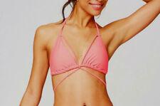 Rachel Roy Triangle Bikini Top MSRP $46 Size S # SW 124 NEW