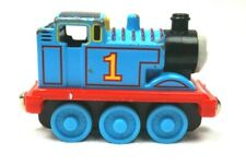 Thomas The Train Engine 8cm Die Cast Magnetic Limited Gullane 2002