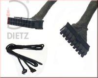 Dension 4,5 Verlängerungskabel EXT1BM4 Gateway Five BMW Anschlusskabel Adapter