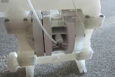 Wilden P200/Pkppp/Tnu/Tf/Ptv Diaphragm Pump P200Pkppptnutfptv