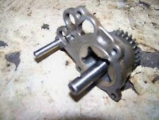 1977 Honda CB750 CB 750 A Engine Pump