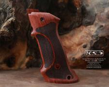 Colt 1911 Rosewood Prof.Target Grip