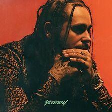 Post Malone - Stoney [New CD] UK - Import