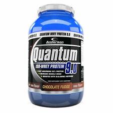 Anderson Quantum 9.0 2kg Proteine del Siero del Late Isolate Doppio Cioccolato