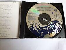 DIRE STRAITS MONEY FOR NOTHING CD JAPAN 1ST ISSUE 1988 +BONUS TRACK OOP BEST OF
