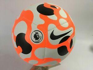 Nike Premier League Pitch Football ball Size 4