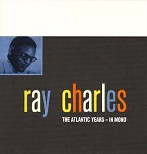 Ray Charles - The Atlantic Studio Albums in Mono 7 Vinyl LP
