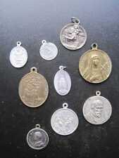 Lot 9 peregrinaje monedas Pabst Pius XII, maría dolorosa, Tréveris, Petrus concursante 1930
