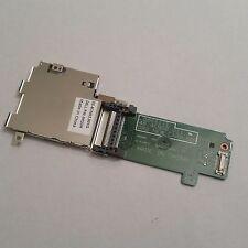 Dell Inspiron 1750 PCMCIA CARD READER BOARD MK2CW