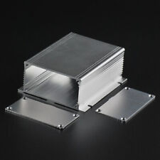 Extruded aluminum electronic power enclosure PCB instrument Box Case Project USA