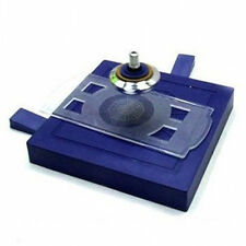 Magnetic Levitation Spinning Top Gyro UFO Suspension Toys Floating Saucer Gift