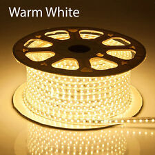 Warm White 5M Flexible Led Strip 3528 SMD 12V DC 300 Leds Leds String Light lamp