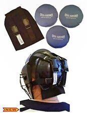 COOL CATCHER ICE PACKS Baseball Softball Umpire Masks Helmet Cooling Cooler Gear