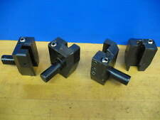 "~4~ VDI-20 SHANK  5/8"" TOOL HOLDERS INDEX #W62350 3700 CNC TURNING ***VGC***"