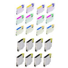 WE1818 20 CARTUCCE 18 XL COMPATIBILI x Epson Expression Home  XP-322 XP-325