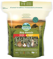 Oxbow Hay Blend Timothy and Orchard 567g Rabbit and Guinea Pigs